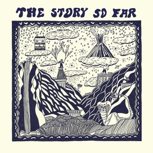 The Story So Far - Self-Titled