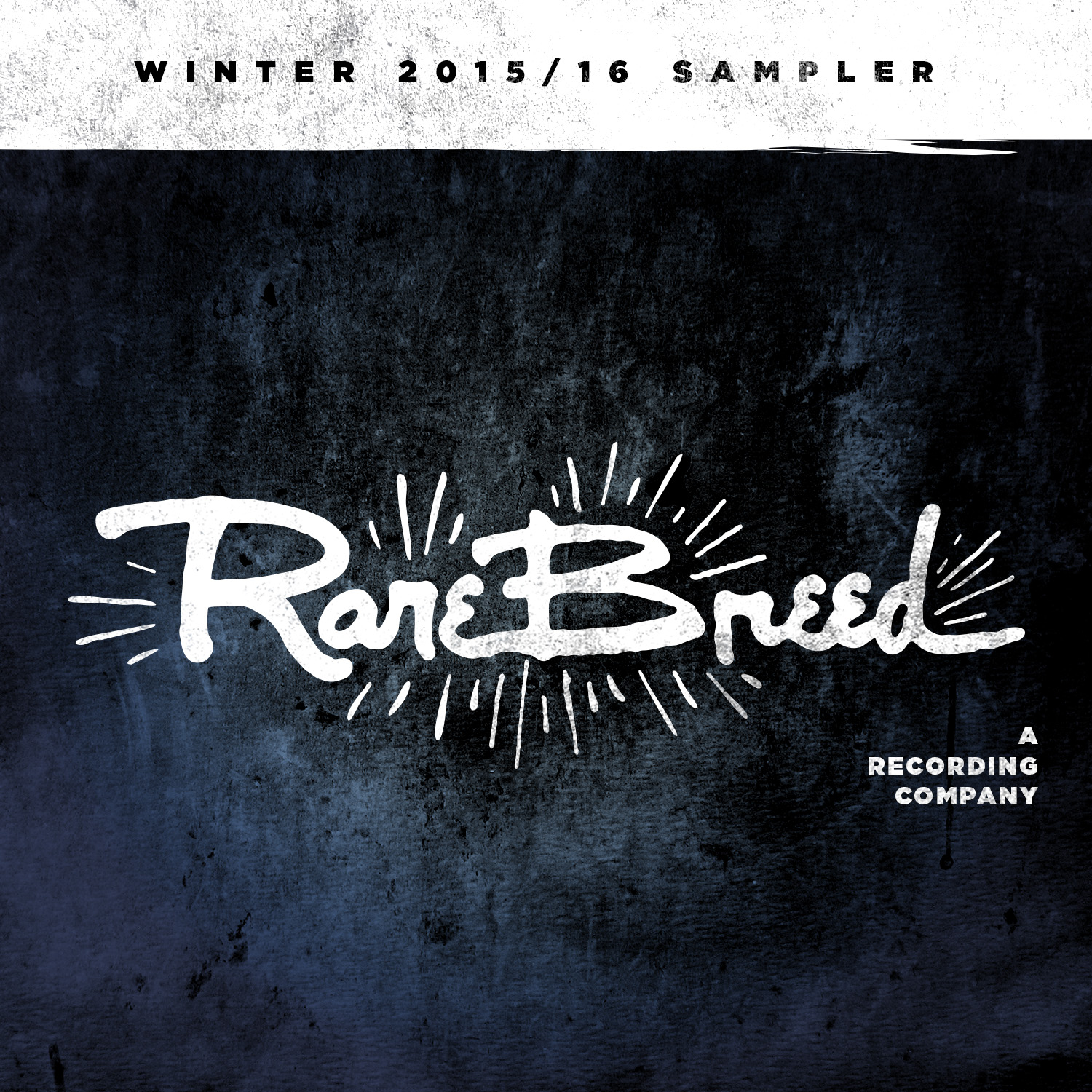Rare Breed Winter Sampler