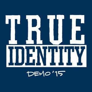 TRUE IDENTITY ´Demo 2015´ [7