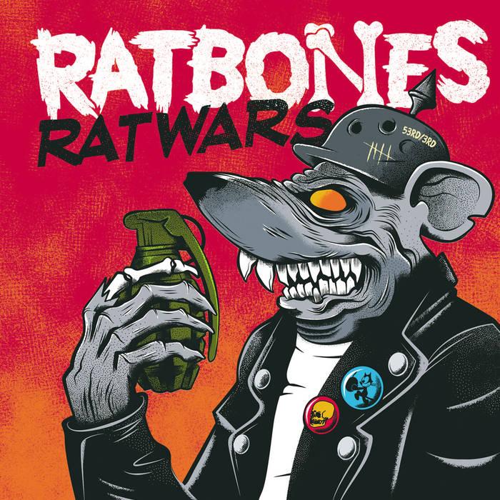 Ratbones - ratwars