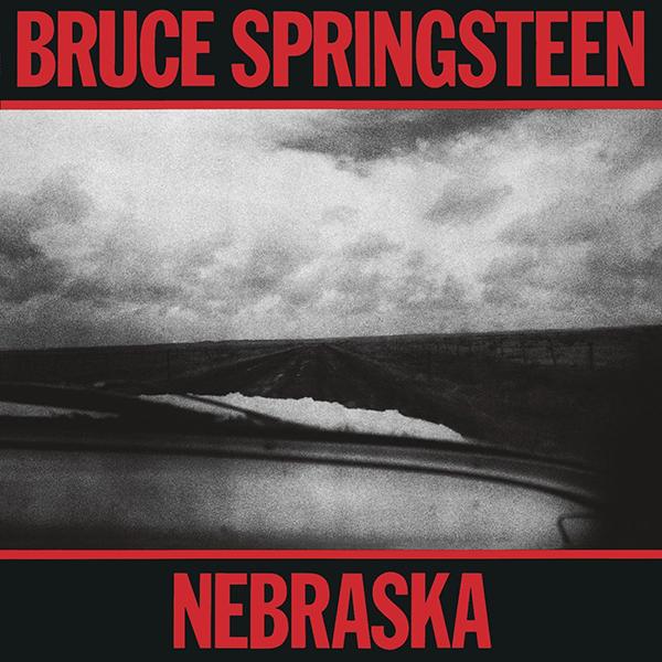 Bruce Springsteen - Nebraska LP