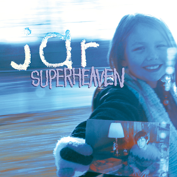 Superheaven - Jar