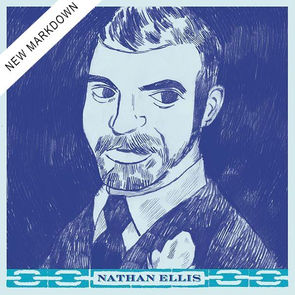 Nathan Ellis - S/T 7
