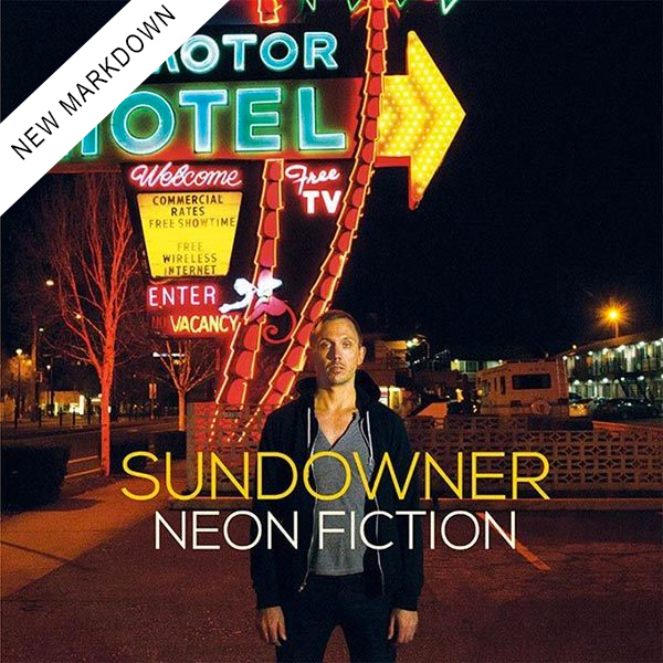 Sundowner - Neon Fiction LP