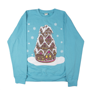 X-mas Ginger Bread Sweatshirt