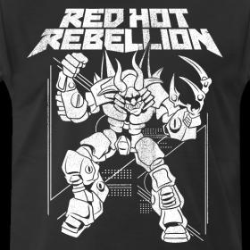 Hellabyte T-shirt