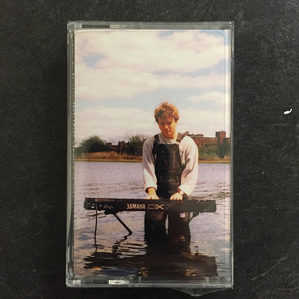 Mac Demarco - Another (Demo) One Cassette Tape