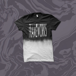 Frameworks - Time Spent T-Shirt