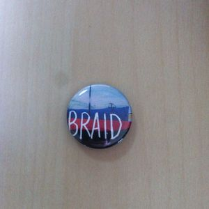 Braid - 1