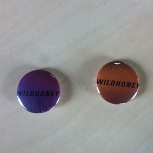 Wildhoney - 1