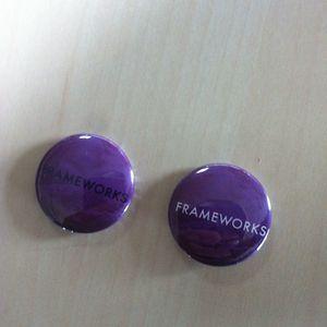 Frameworks - 1
