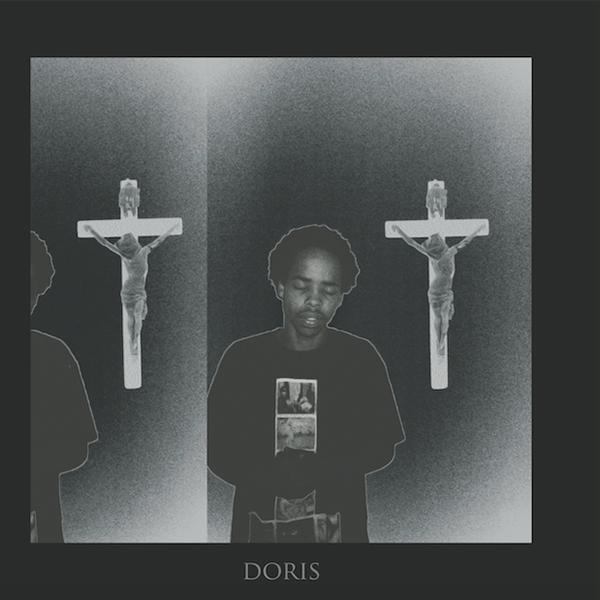 Earl Sweatshirt - Doris LP