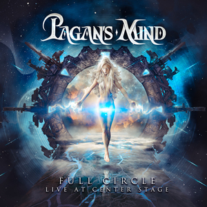 Pagan's Mind - Full Circle