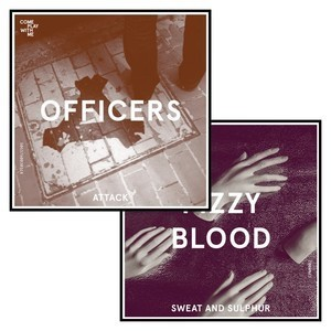 CWPM002 OFFICERS / Fizzy Blood