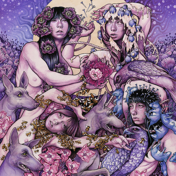 Baroness - Purple 2xLP