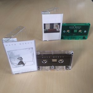 Have Mercy - Tape Bundle