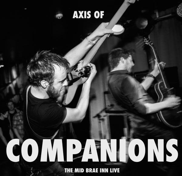 Axis Of - Companions
