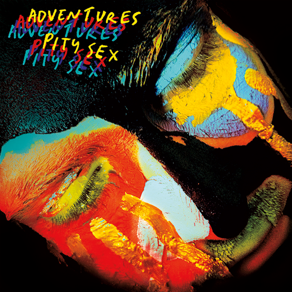 Pity Sex / Adventures - Split