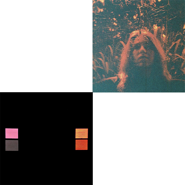 Turnover - Humblest Pleasures + Peripheral Vision Vinyl Bundle