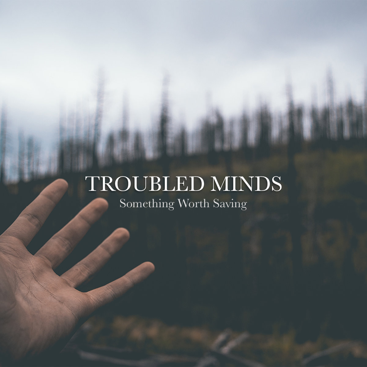 Troubled Minds -