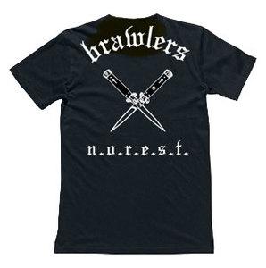 Brawlers - Knives T-Shirt