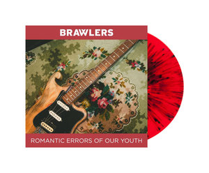 Brawlers – Romantic Errors of our Youth 12�