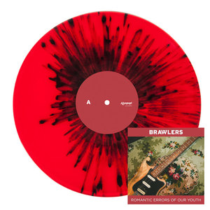 Brawlers – Romantic Errors of our Youth 12� + CD