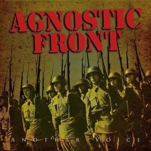 AGNOSTIC FRONT ´Another Voice´ [LP]