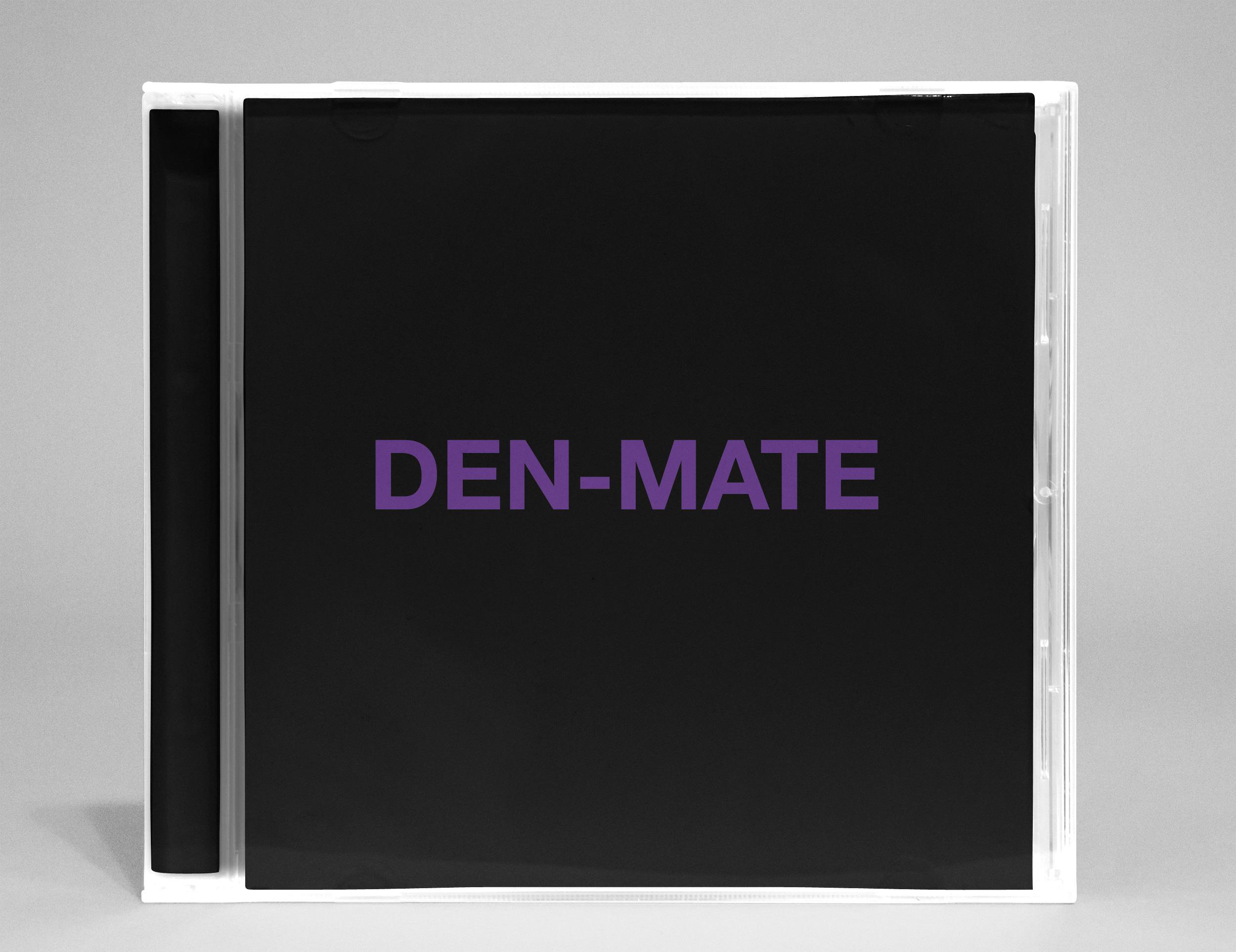 Den-Mate - Den-Mate