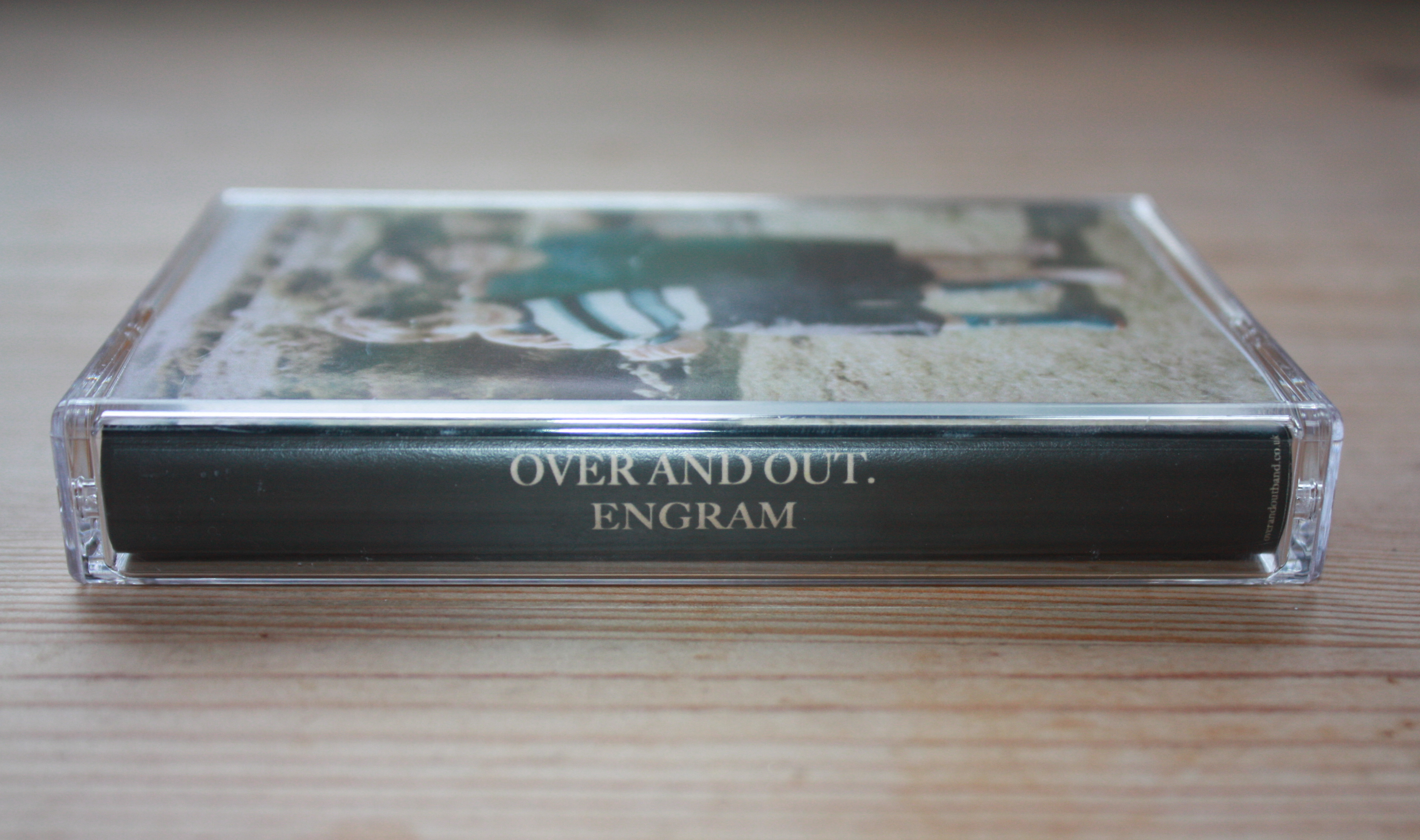 Over and Out - Engram