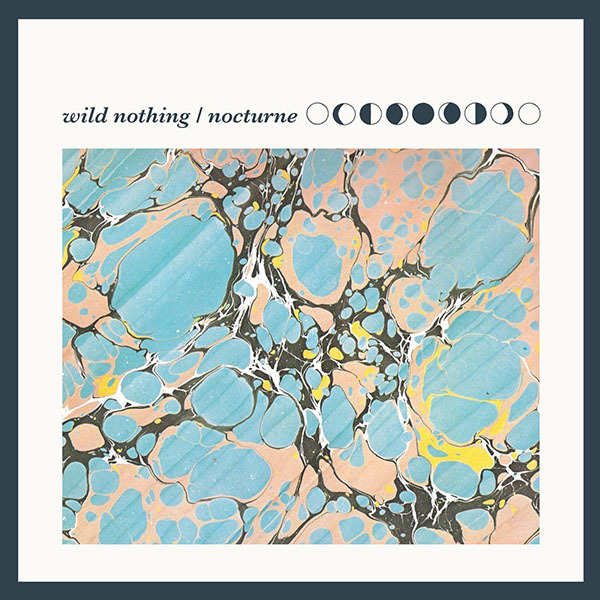 Wild Nothing - Nocturne LP