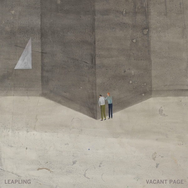 Leapling - Vacant Page