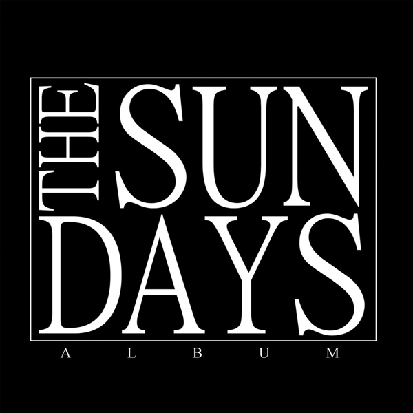 The Sun Days - Album
