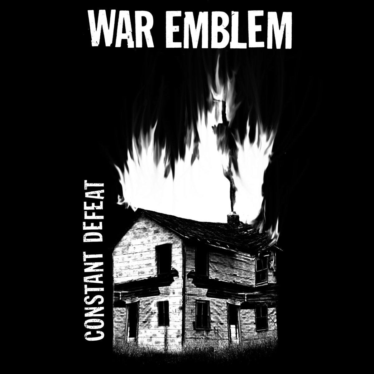 WAR EMBLEM Constant defeat 12