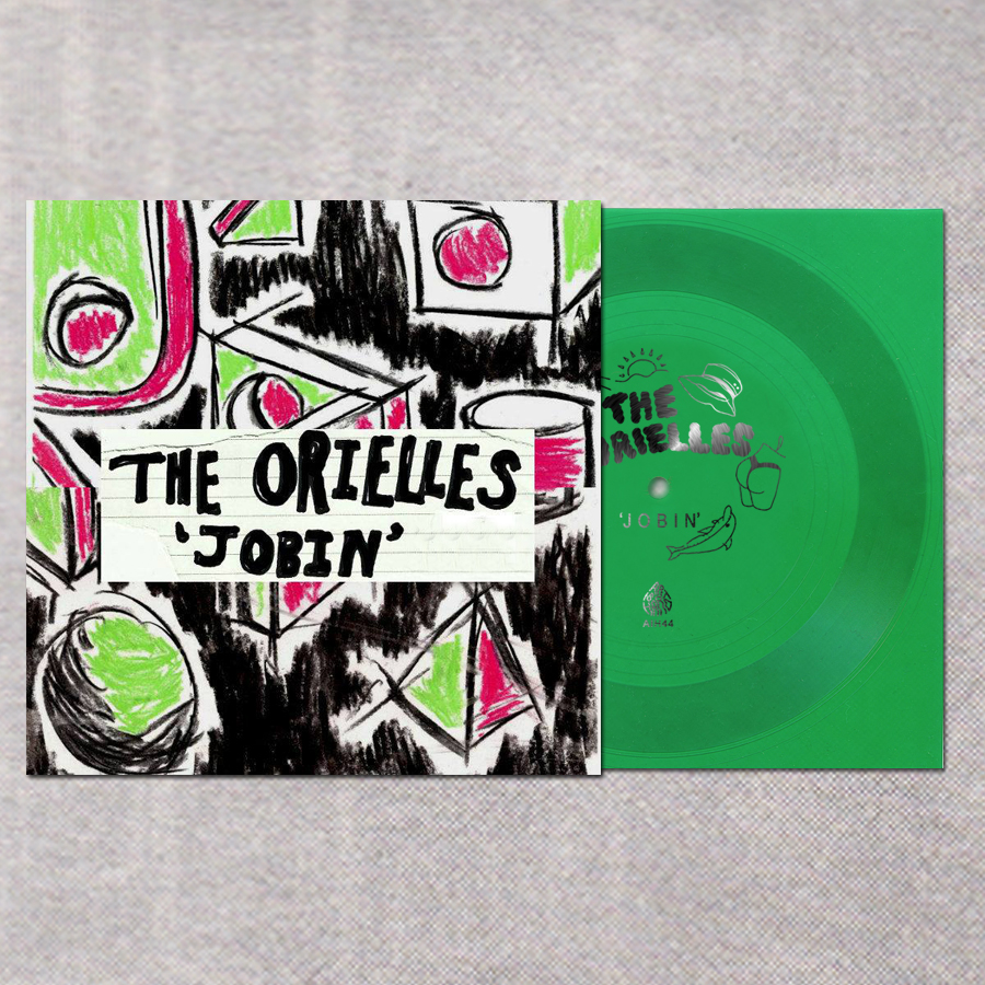 The Orielles - Jobin 7