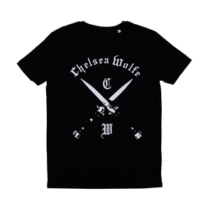 Chelsea Wolfe - Blades T-Shirt