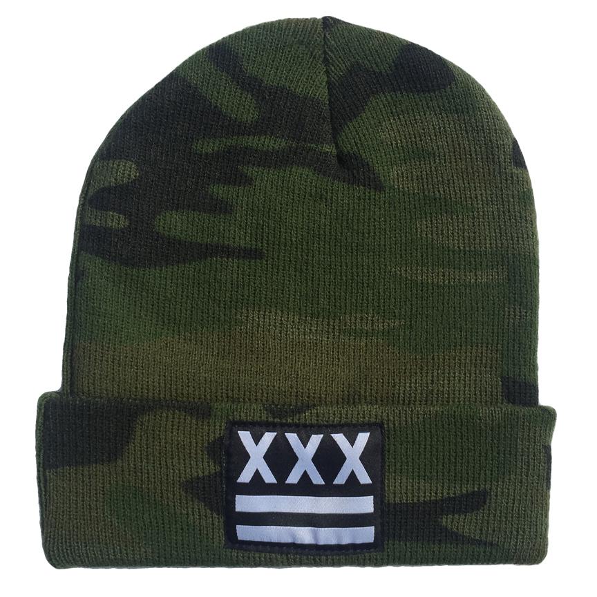 9642ff0a053 Buy XXX Beanie at Bridge Nine Records