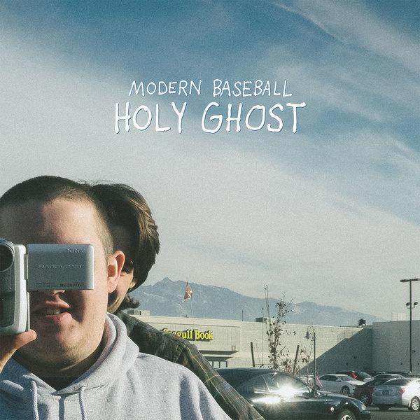 Modern Baseball - Holy Ghost LP / CD / Tape