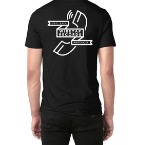 Wiretap (Connected) T Shirt