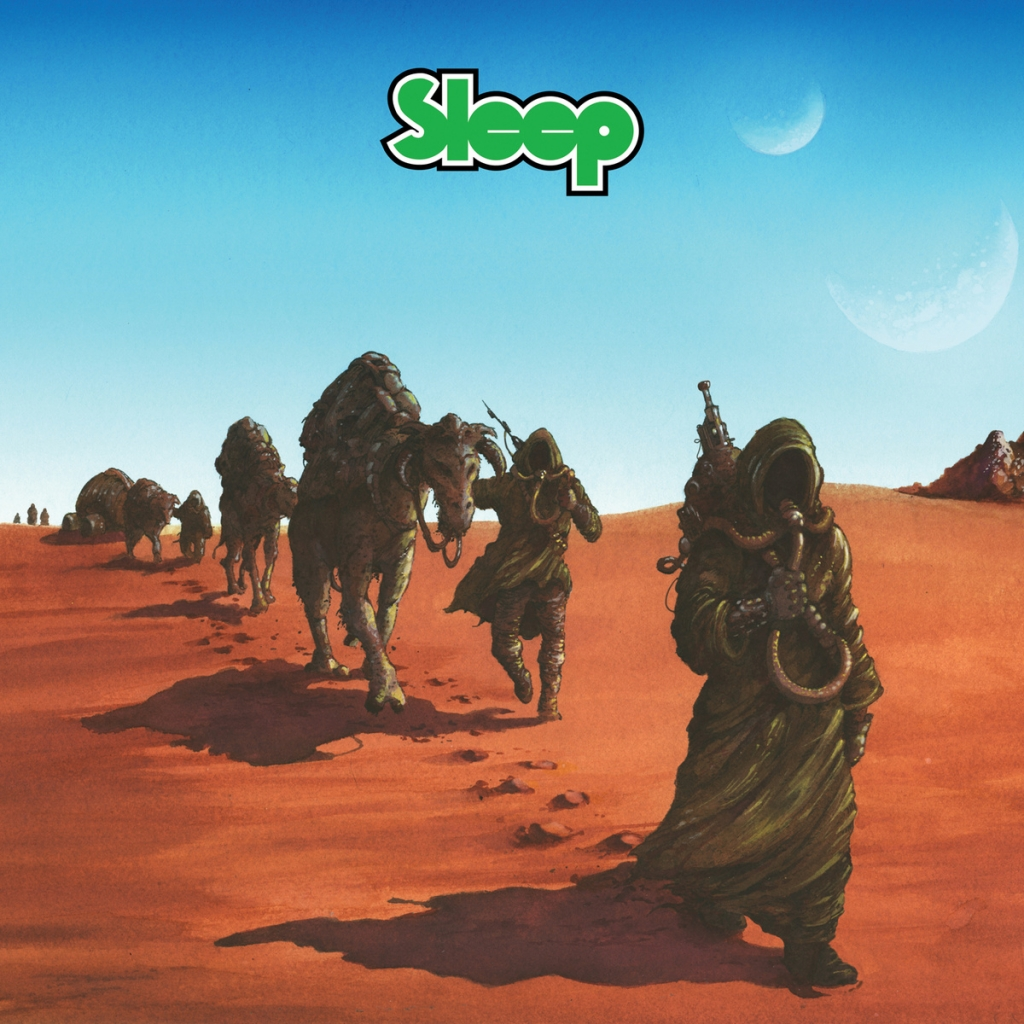 Sleep - Dopesmoker 2xLP (Southern Lord Records)