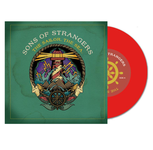 Sons of Stranger - The Sailor. The Sea 12