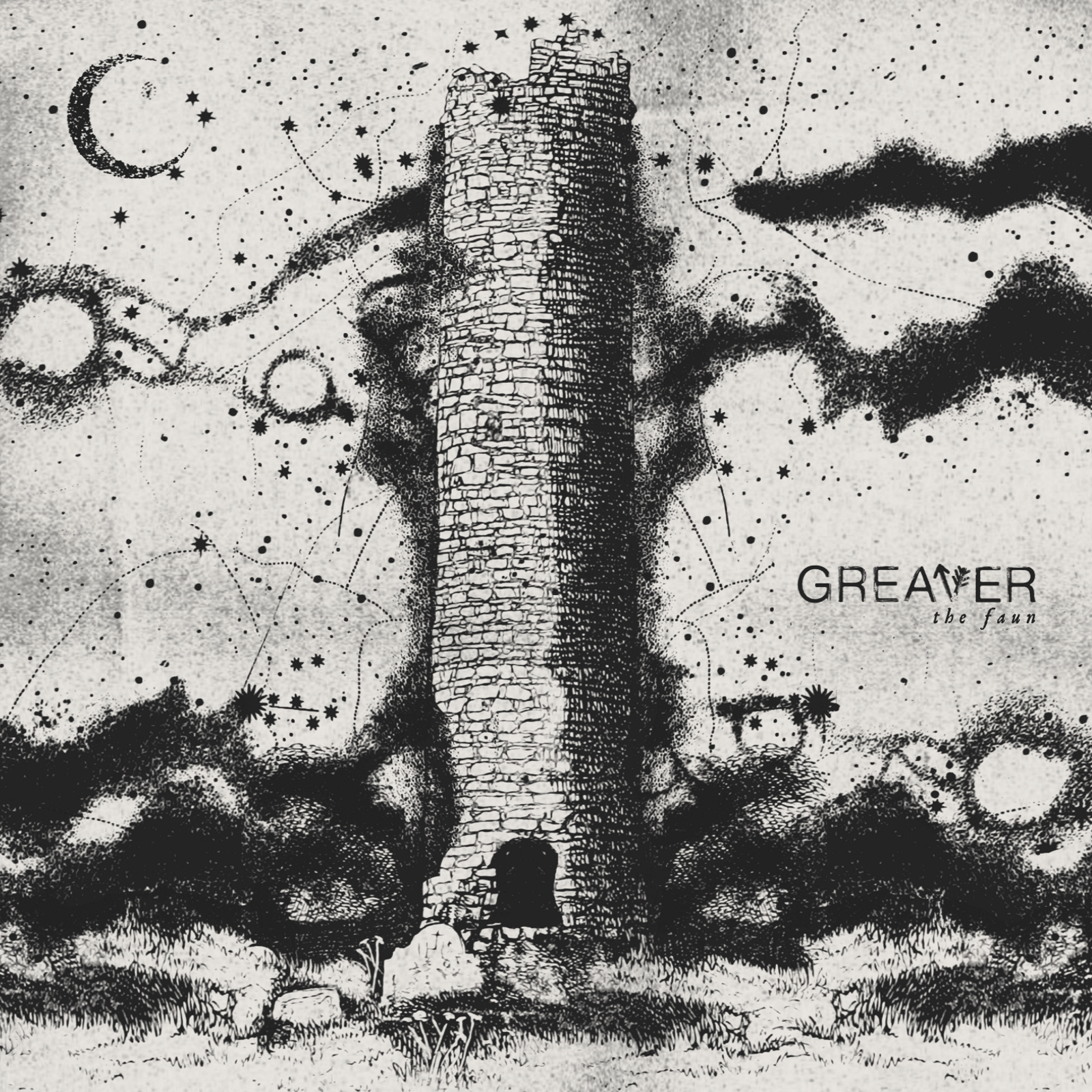 Greaver - 'The Faun'