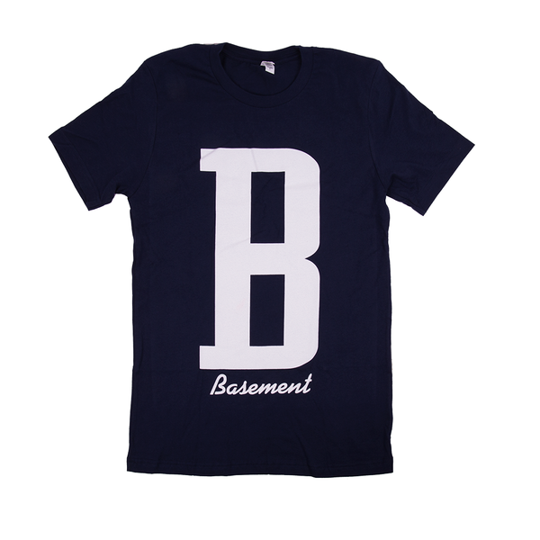 Basement - B Shirt