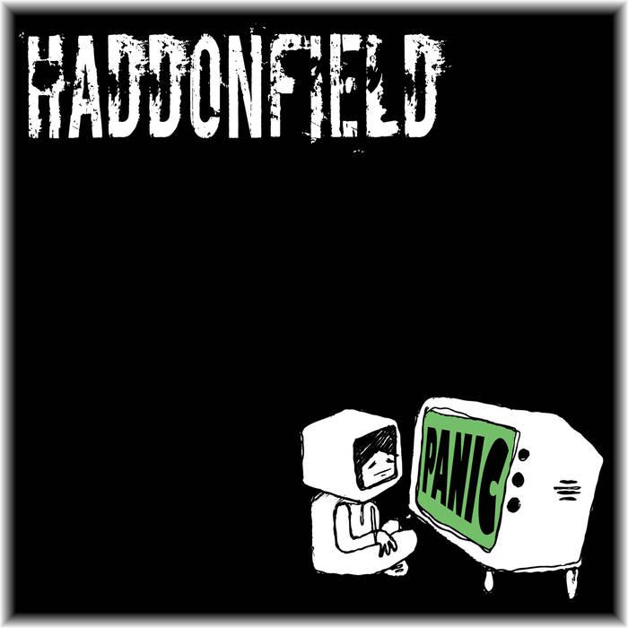 Haddonfield - panic