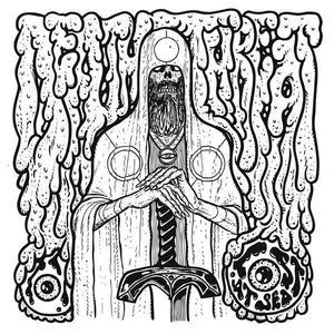 DEATH THREAT ´Lost At Sea´ [7