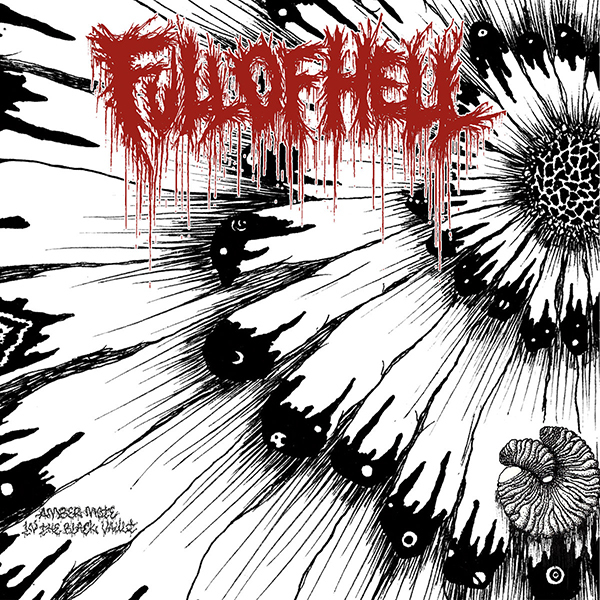 Full of Hell - Amber Mote in the Black Vault 7