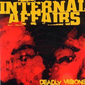 INTERNAL AFFAIRS ´Deadly Visions´ [7
