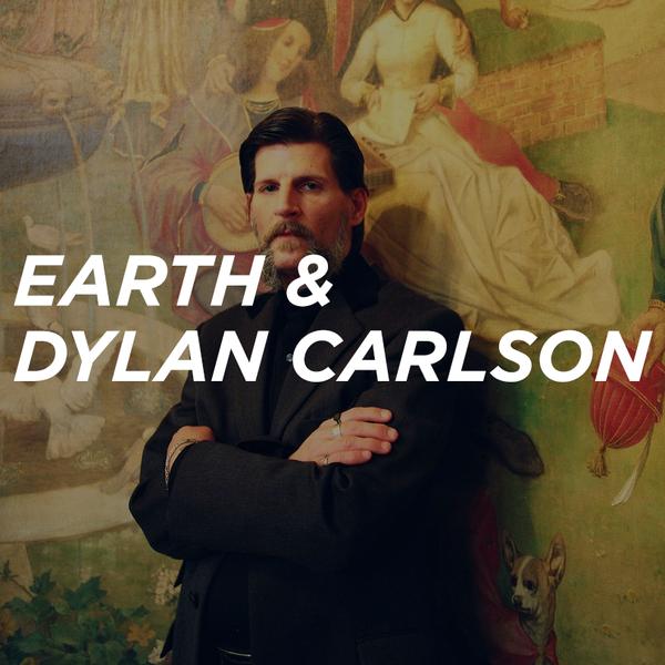 Earth & Dylan Carlson