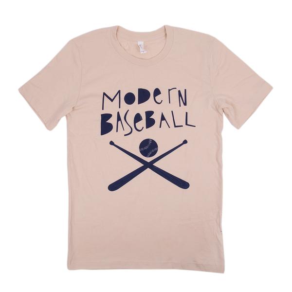 Modern Baseball - Baseball Bat Shirt