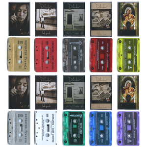 Defeater - 5 Cassette Discography Collection